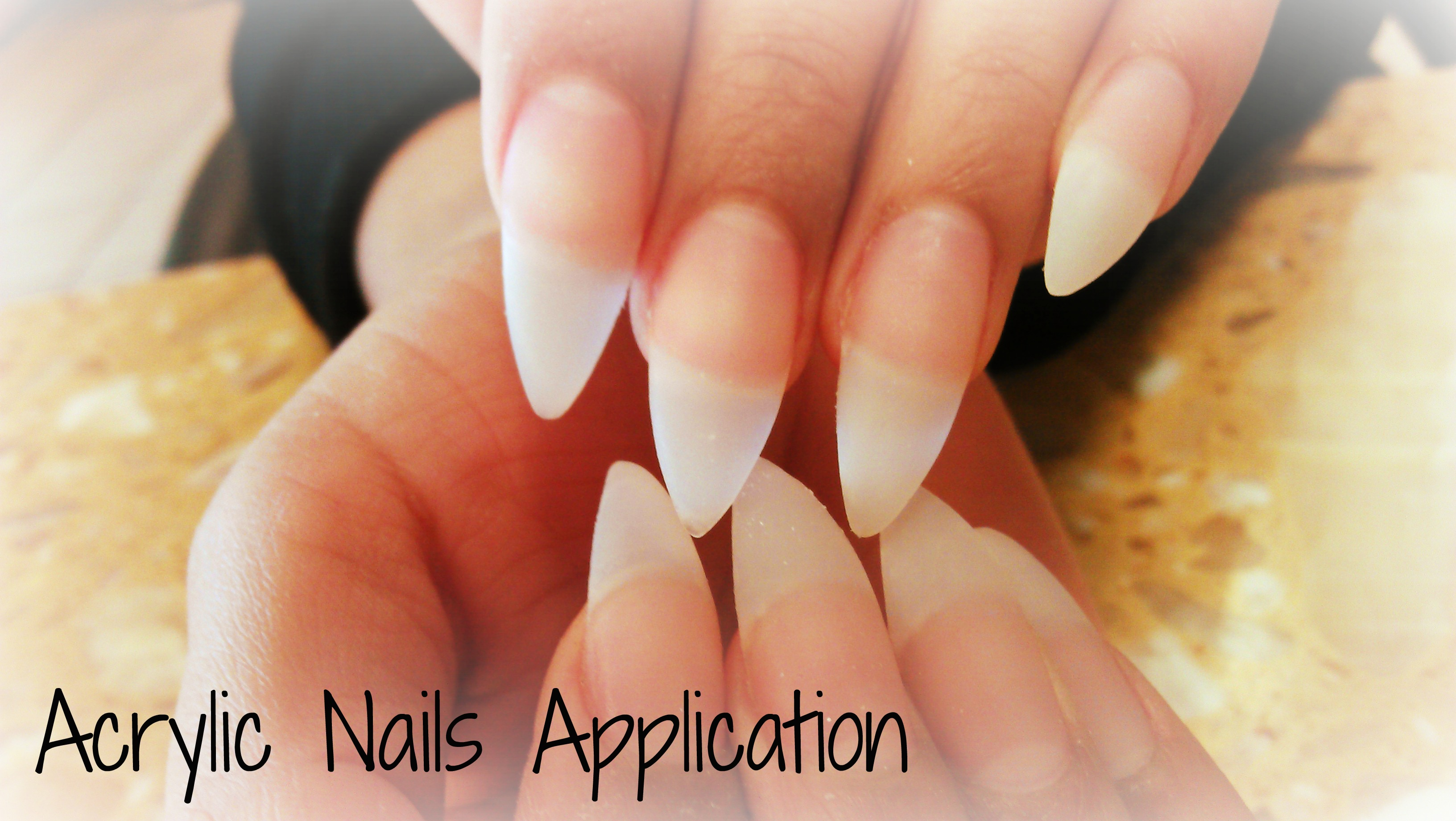 About Us (Acrylic Nails) | Acrylic Nails and Nail Art Design Tutorials
